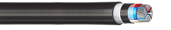 Купить АПвБбШнг-LS 4*70 кабель силовой с оболочкой из сшитого полиэтилена в Алматы / в Казахстане оптом