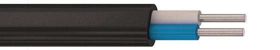 Купить АВВГ-П 2*4 кабель алюминиевый в Алматы / в Казахстане оптом