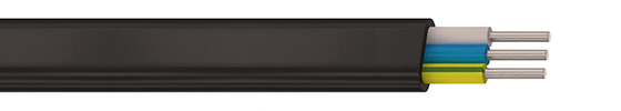 Купить АВВГ-П 3*10 кабель алюминиевый в Алматы / в Казахстане оптом