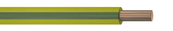 ПУВ  1*10 Провод с  изоляцией из ПВХ пластиката